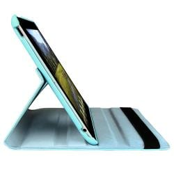 BasAcc Blue Case/ Screen Protector/ Stylus/ Headset for Apple iPad 2