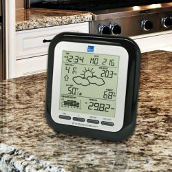 La Crosse Technology The Weather Channel WS-1910TWC-IT Wireless Professional Weather Center