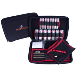 Winchester 32-piece Universal Gun Cleaning Kit
