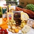 Celebration Gift Cheese Collection