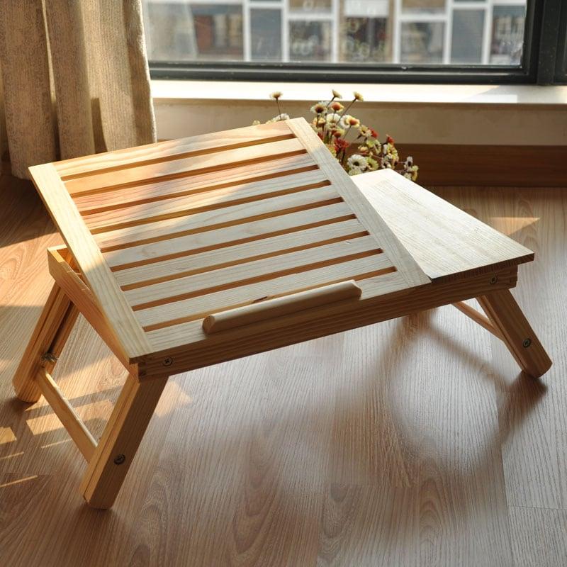 Кроватный столик для ноутбука своими руками 34