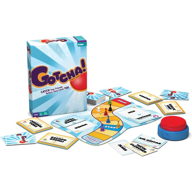 Gotcha Game