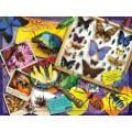 400-Piece Majestic Britannica Insects Puzzle