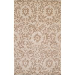 Hand-tufted Victoria New Zealand Wool Rug (8' x 11')