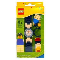 LEGO Children's 'Soccer' Watch with Minifigure
