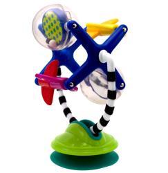 Sassy Fascination Station Baby Toy