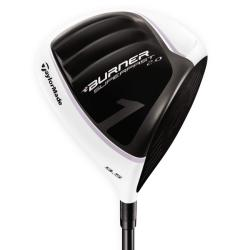 TaylorMade Women's Burner SuperFast 2.0 Driver