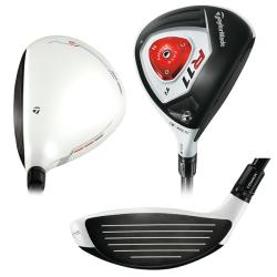 TaylorMade Men's R11 Titanium Fairway Wood