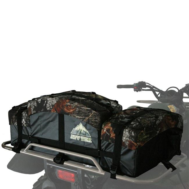 ATV Tek Arch Series Padded-bottom Camo ATV Rear Cargo Bag