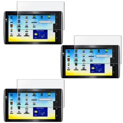Anti-Glare Screen Protector for Archos 101 Internet Tablet (Pack of 3)