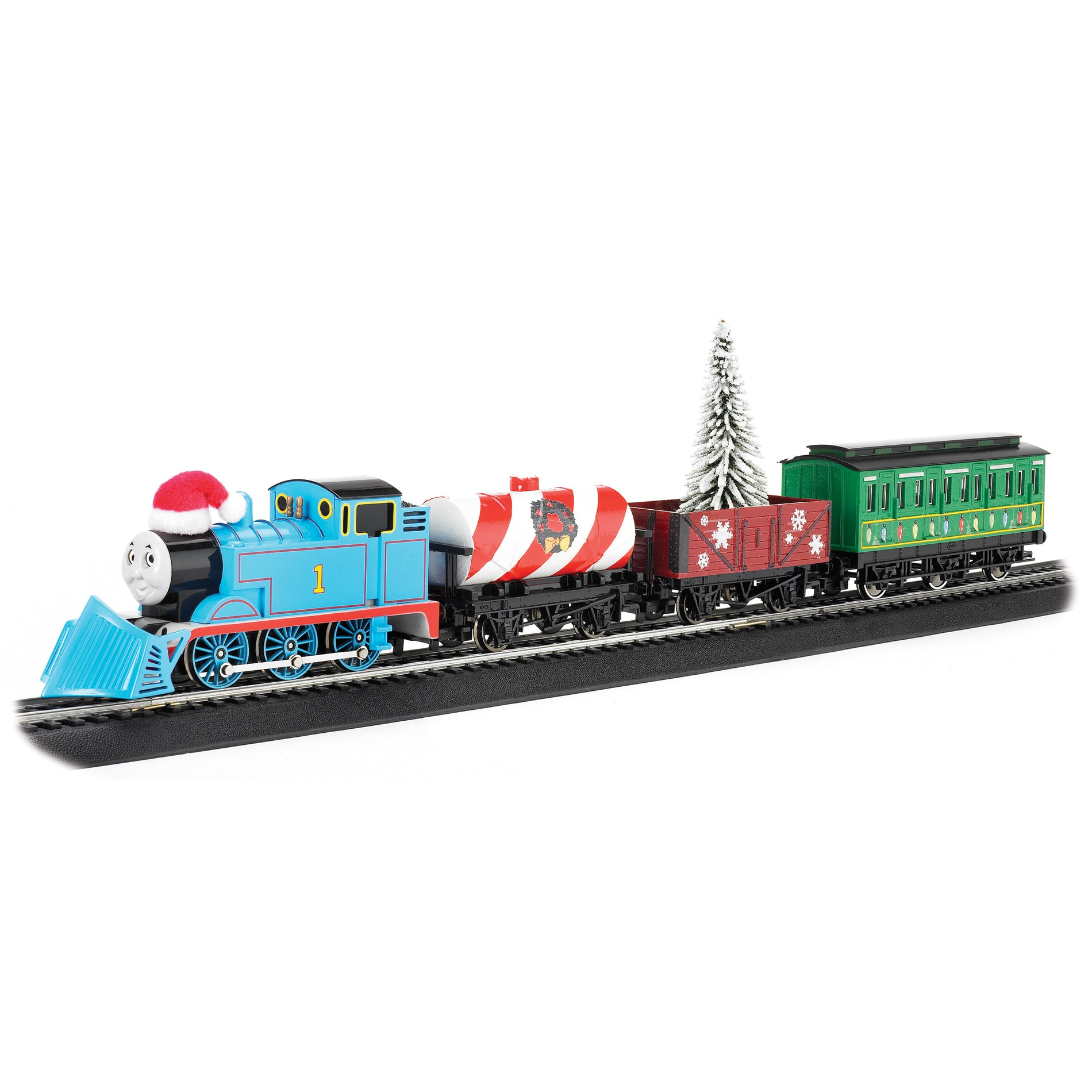 Ho scale thomas and friends trains