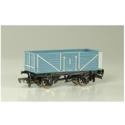 Thomas and Friends Blue Open Wagon Train Car