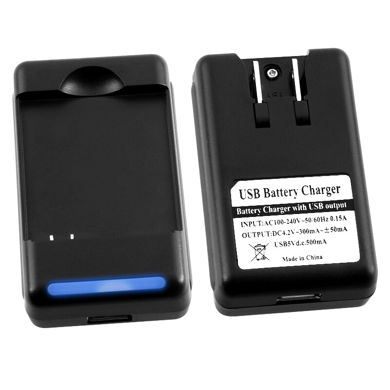 Desktop Battery Charger for Motorola Droid 2 A955