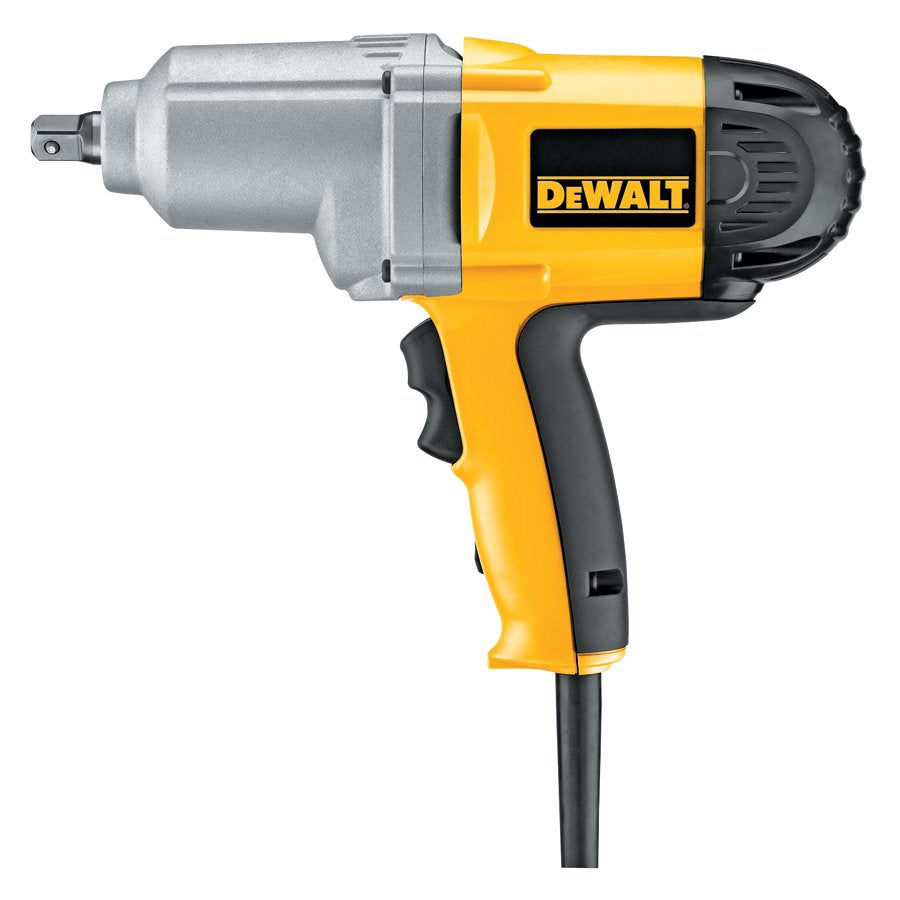 DeWalt 1/2-Inch Impact Wrench