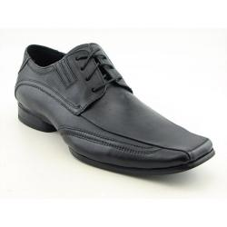 Kenneth Cole Reaction Men's 'Hit A Note' Black Oxfords