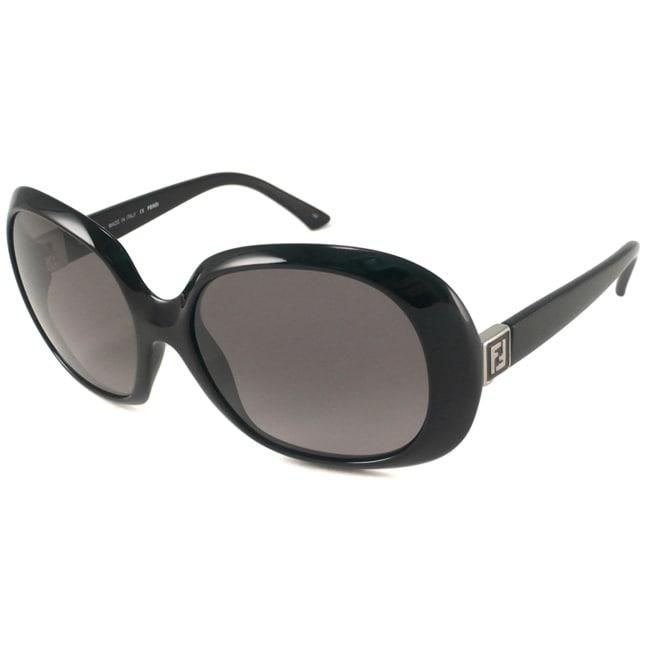 Fendi Women's FS5183 Rectangular Sunglasses
