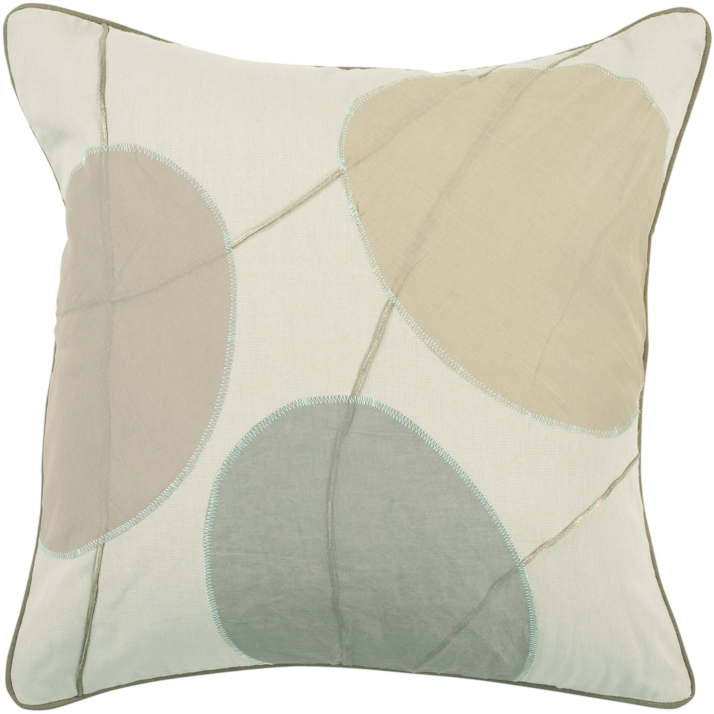 Decorative Acworth Down Filled Pillow