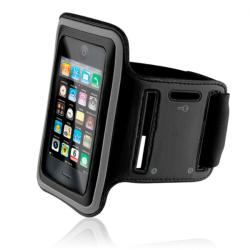 Naztech Apple iPhone 3G/ 3GS/ 4/ 4S Sports Armband