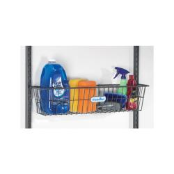 Organized Living freedomRail 30-Inch Work Basket