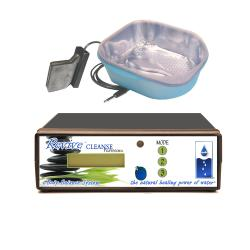 Body Balance System Revive Cleanse Pro Foot Bath