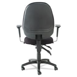 Black Petite Multifunction Chair