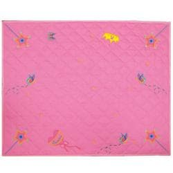 Dexton Kids Fengi Princess Floor Quilt