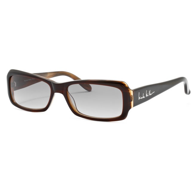 Nicole Miller Women's 'Rosarito' Fashion Sunglasses