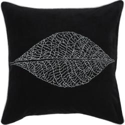 Decorative Mink 18-inch x 18-inch Down Pillow