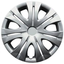 KT101216S_L 16-inch Designer Hub Caps (Set of Four)