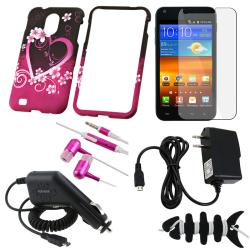 Case/ Screen Protector/ Headset/ Charger/ Wrap for Samsung Epic Touch