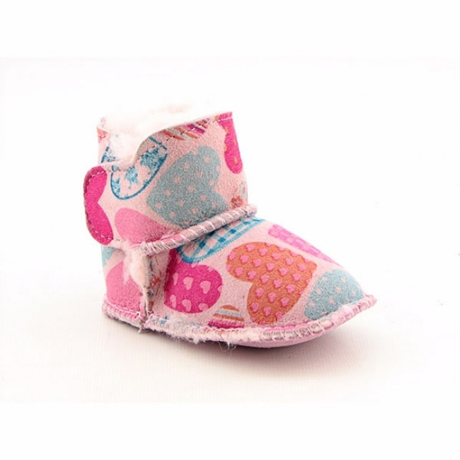 Emu Australia Infant Printed Booties