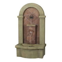 Muro Di Pietra Wall Slate Water Fountain