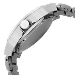 a_line Women's 'Marina' Stainless Steel Watch