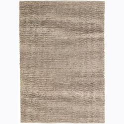 Hand-woven Mandara Rug (7'9 x 10'6)