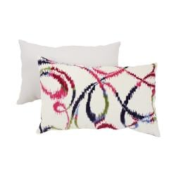 Pillow Perfect Swivel Decorative Pillow
