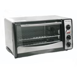 Kitchenaid Countertop Convection Oven Youtube : Euro-Pro Convection Cooking Toaster Oven (Refurbished) - 14036498 ...