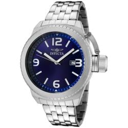 Invicta Men's 'Corduba' Stainless Steel Watch