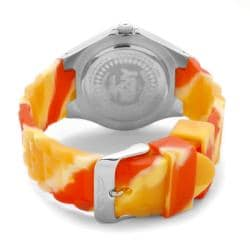 Invicta Women's 'Angel' Multi-Yellow Polyurethane Watch