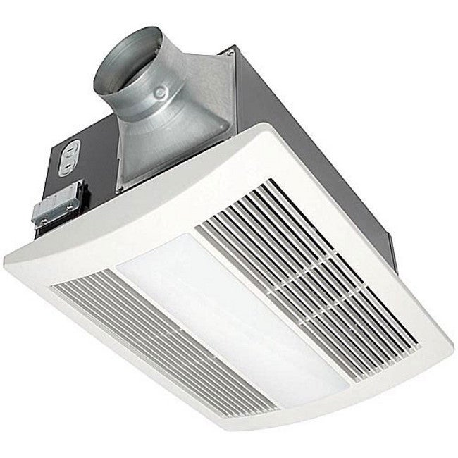 Panasonic Whisperfit Warm Bath Vent Fan 14037690 Shopping Big Discounts On