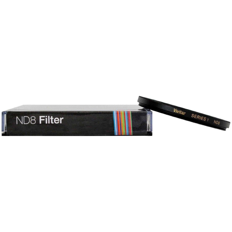 Vivitar ND Neutral Density 52mm Filter