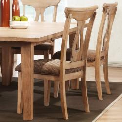 7-piece Provence Rectangular Dining Set