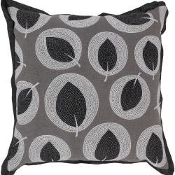 Decorative 18-inch Lucerne Pillow