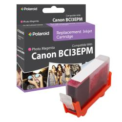 Canon BCI-3ePM BCI-5PM BCI-6PM Polaroid Magenta (Refurbished)