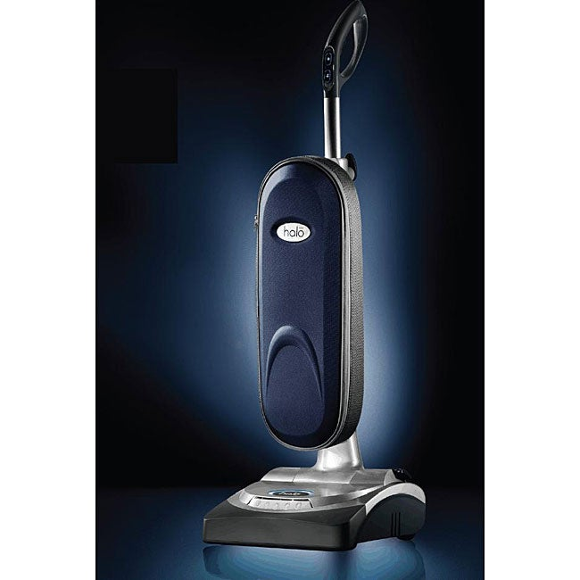 Halo UV-ST Vacuum Cleaner Ultraviolet Light HEPA (Refurbished)