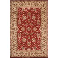 Hand-tufted Kensington Wool Rug (9' x 12')