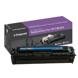 HP 125A Compatible Cyan Toner Cartridge (Remanufactured)