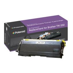 Brother TN350 Black Ink Cartridge Toner (Remanufactured)