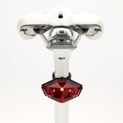 Xstarfire Ultra Bright Bike Tail Light