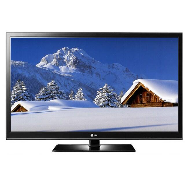 LG 1080p Plasma TV (60-inch)
