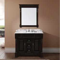 Aberdeen 40-inch Single-sink Bathroom Vanity Set
